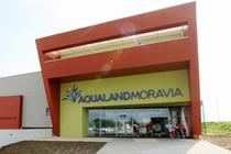 Photo: Aqualand Moravia